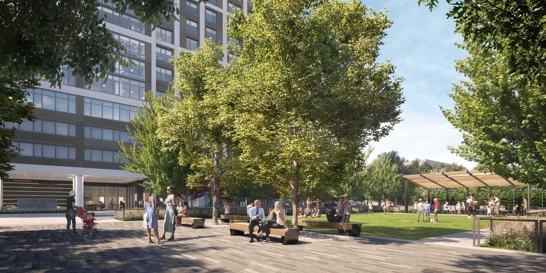 The Pitch at Oak Brook Commons